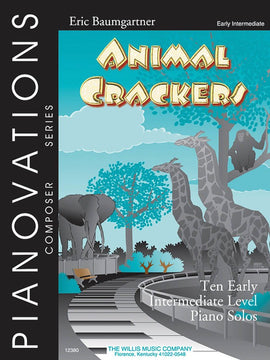 BAUMGARTNER - ANIMAL CRACKERS