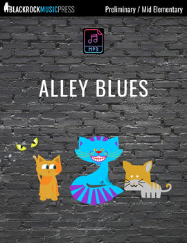 Alley Blues