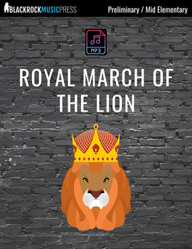 Royal March of the Lion