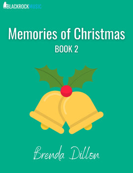 Memories of Christmas Book 2