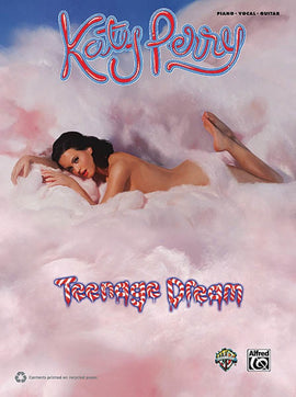TEENAGE DREAM PVG
