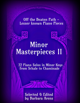 Minor Masterpieces II