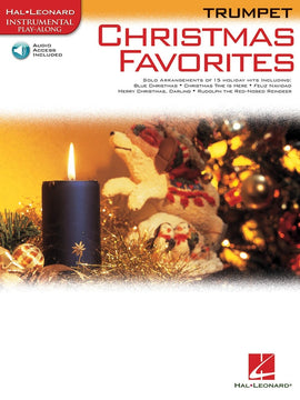 Christmas Favorites for Trumpet