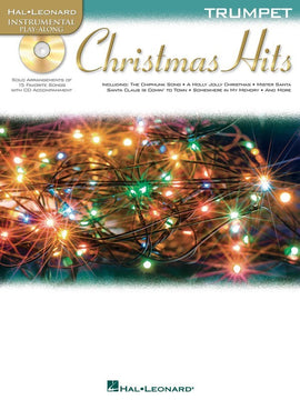 Christmas Hits for Trumpet