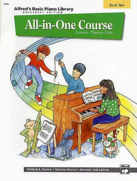 ABP ALL IN ONE COURSE BK 2