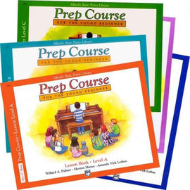 ABP PREP COURSE LESSON LEVEL D