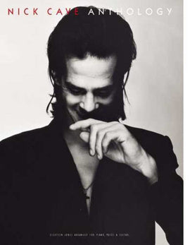 NICK CAVE ANTHOLOGY PVG
