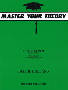 MASTER YOUR THEORY GR 7