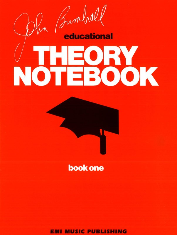 THEORY NOTEBOOK BK 1
