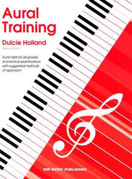 AURAL TRAINING FOR MUSIC STUDENTS