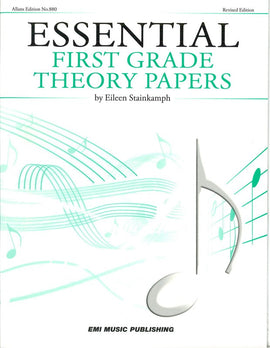 ESSENTIAL THEORY PAPERS GR 1