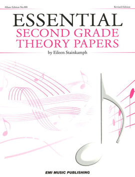 ESSENTIAL THEORY PAPERS GR 2