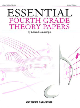 ESSENTIAL THEORY PAPERS GR 4