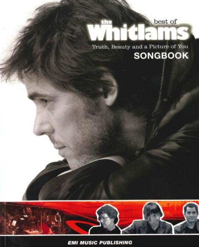 BEST OF THE WHITLAMS PVG