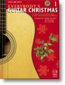 Everybody's Guitar Christmas, Book 1