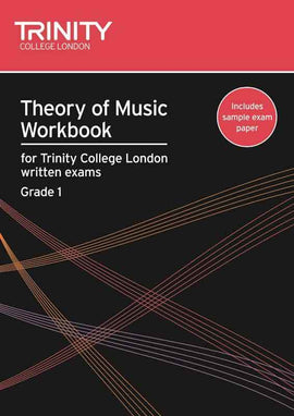 THEORY OF MUSIC WORKBOOK GR 1