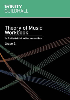 THEORY OF MUSIC WORKBOOK GR 2