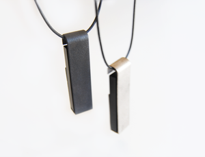 omura pendant necklace for the Ledger Nano S