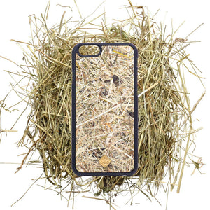 Real Alpine Hay Phone case