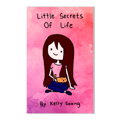 """Little Secrets Of Life"" eBook by This is my random life."