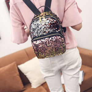 """Boogie"" Fashion Backpack"