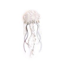 Load image into Gallery viewer, Jellyfish Brooch