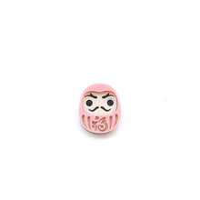 Load image into Gallery viewer, Daruma Brooch
