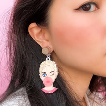 Load image into Gallery viewer, Twiggy Earrings