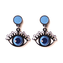 Load image into Gallery viewer, Eyes Earrings