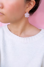 Load image into Gallery viewer, Sakura Single Earrings