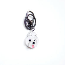 Load image into Gallery viewer, Shuh Tzu Keychain/ Dog Tag