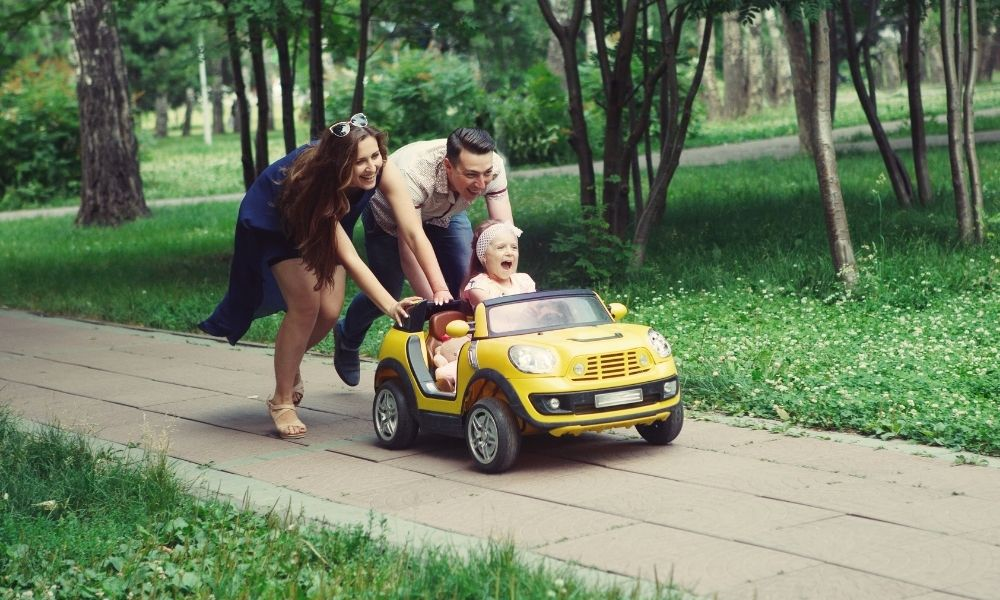 Tips for Setting up Your Child's Electric Ride-On Vehicle