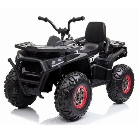 24V Kids Electric ATV 4-Wheeler Quad Ride On Toy