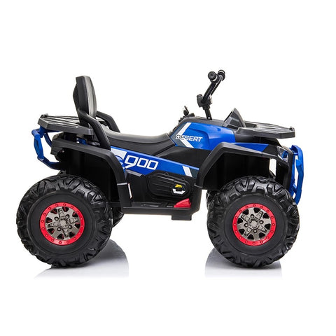 Image of 24V Kids Electric ATV 4-Wheeler Quad Ride On Toy