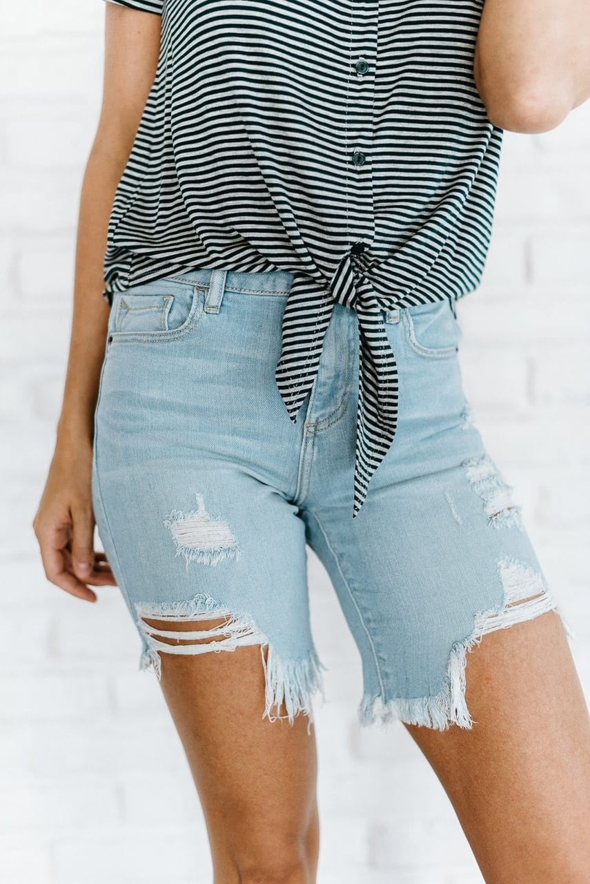 Your Kiss Shorts
