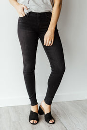 Zen Jeans - True Black
