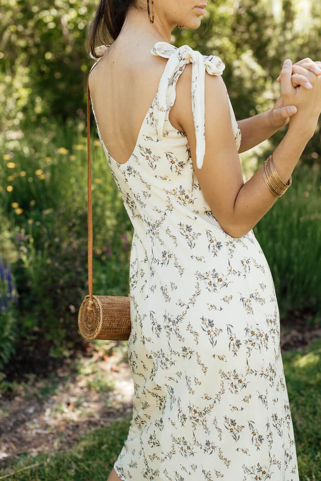 Bethany Blooming Dress