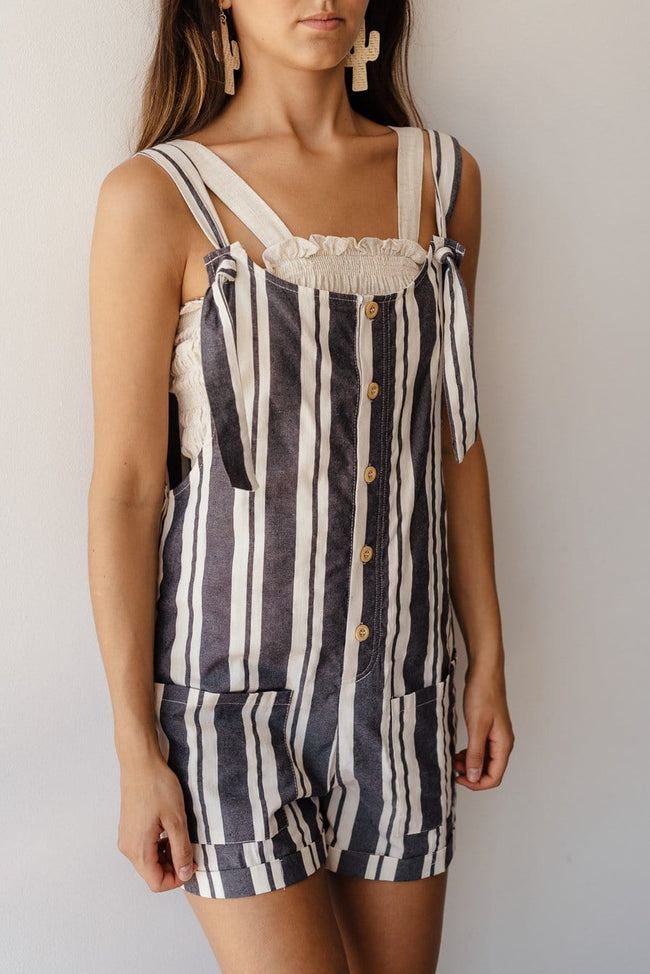 Change Maker Romper