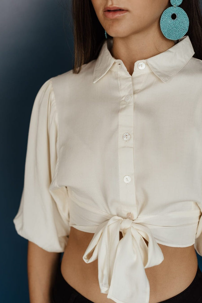 Carrington Blouse