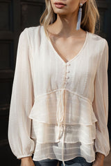 Good Life Blouse