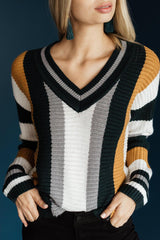 Erkelens Knit Sweater
