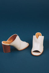 Caris-45A Slide Heels