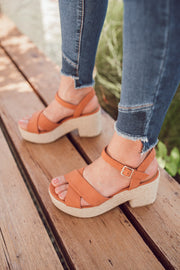 Beauty Espadrille Heels