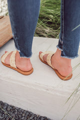 Waterfront-50X Sandals