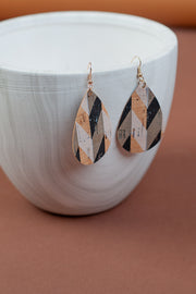 Portland Earrings