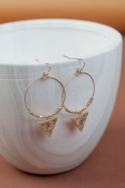 Tracie Earrings