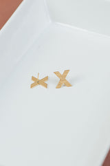 X Earrings