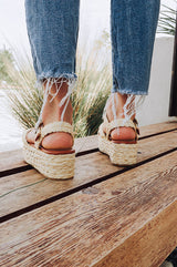 Leverage-03X Espadrille Sandals