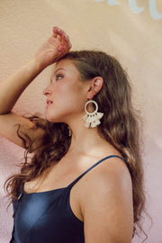 Buckley Tassel Earrings