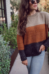 Jada Knit Sweater